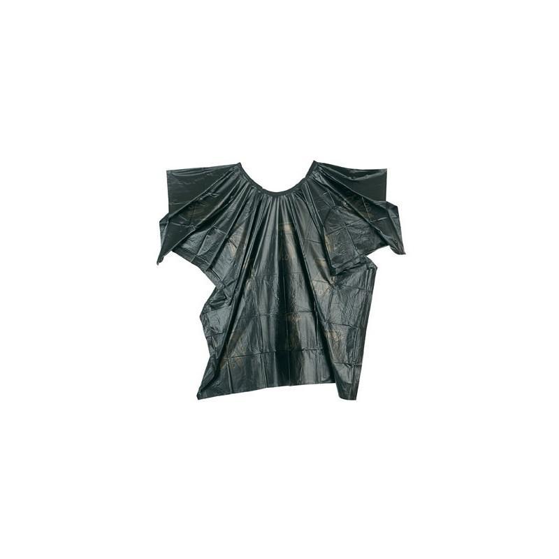 Festőkendő fekete vízálló 138x148cm