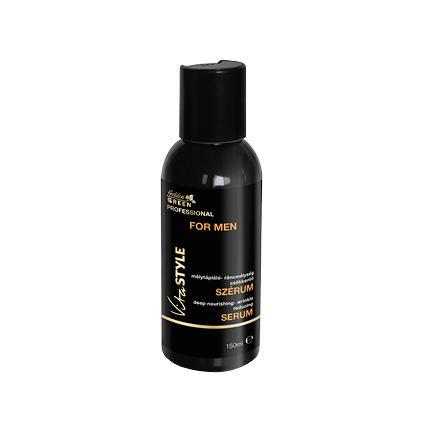 GG. Professional Barber Vitastyle For Men Mélytápláló-Ráncmélység Csökkentő Szérum 150ml