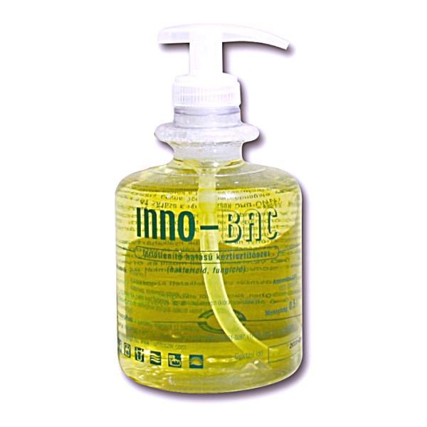 Inno Bac kézfertőtlenítő szappan 500ml