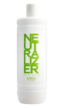 Kallos Neutralizer- Dauervíz Fixáló 500ml