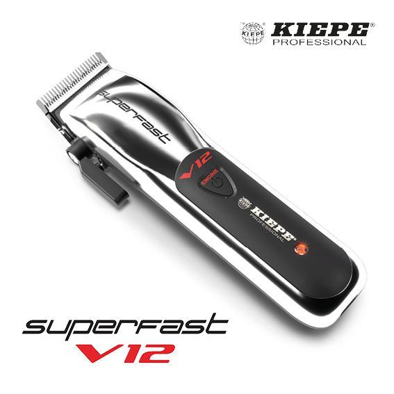 Kiepe Superfast hajvágógép 6335 / Barber Style