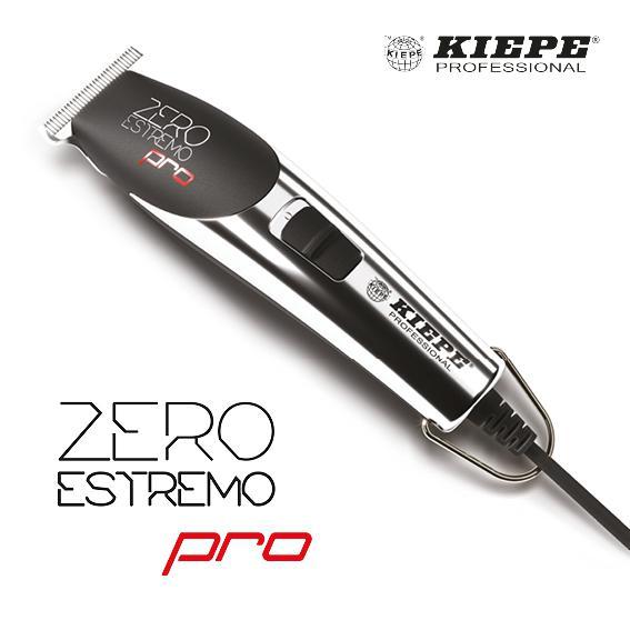 Kiepe Zero Estremo Pro trimmelő 6324 / Barber Style