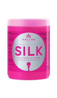 KJMN Silk Hajpakoló 1000ml