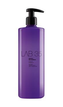 Lab35 Kényeztető Hajerősítő Balzsam száraz, töredezett hajra 500ml