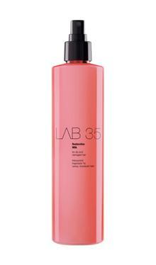 Lab35 Kényeztető Hajerősítő Tej száraz, töredezett hajra 300ml