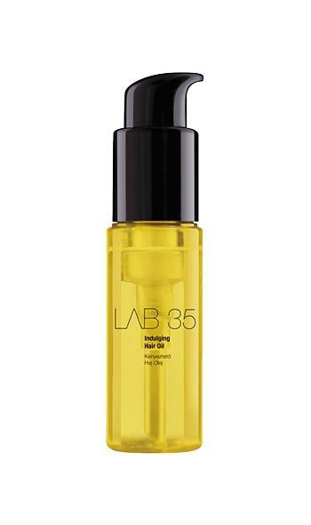 Lab35 Kényeztető Tápláló Hajolaj 50ml