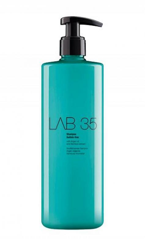 Lab35 Szulfátmentes Sampon 500ml