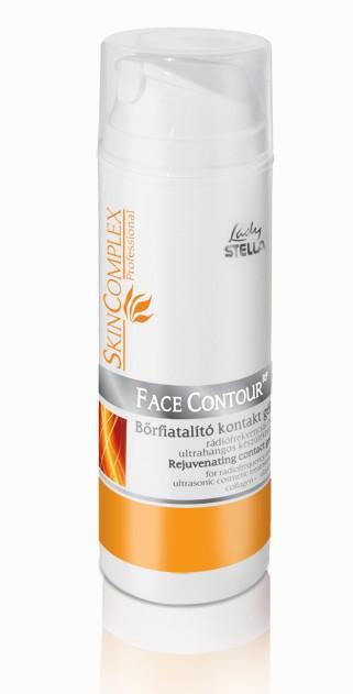 Lady Stella Skin Complex Face Contour RF Bőrfiatalító kontakt gél Arcra 150ml