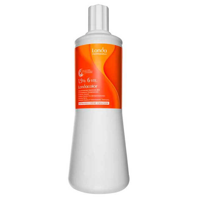 Londa Professional Londacolor Intenzív színelőhívó-krém Oxidációs Emulzió 1000ml