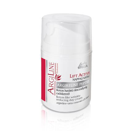 LS. Argiline Lift Active Argirelin Peptid Botox Hatású Nappali Krém 50ml