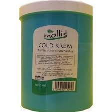 MOLLIS Cold krém 1000 ml