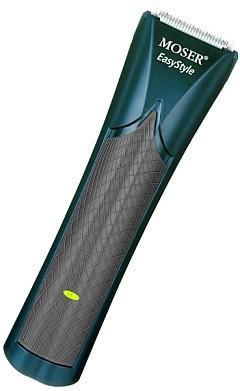 Moser - Easy Style vezetékes/vezeték nélküli hajvágógép