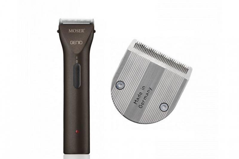 Moser hajvágó GENIO-Trimmer Blade 1565-0079