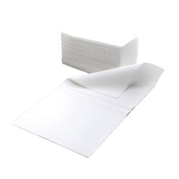Papírtörölköző 45*80 cm egyszer használatos extra (100db)