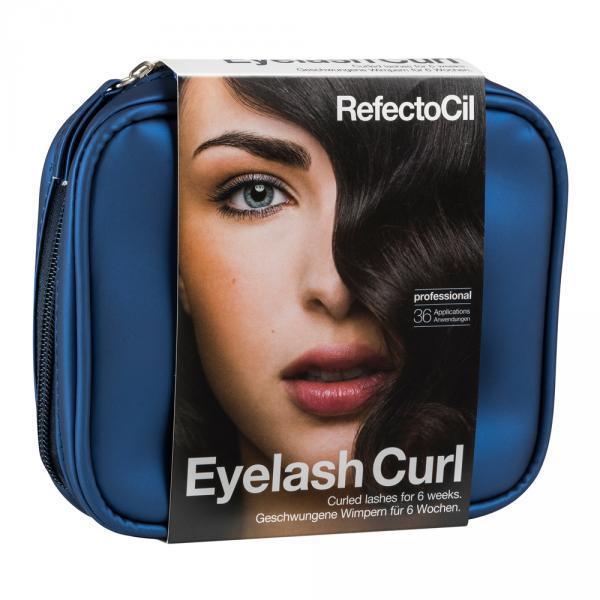 RefectoCil EyeLash Curl Kit - Szempilla dauer szett 36 kezelésre