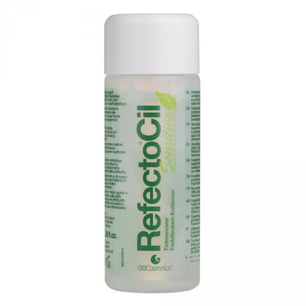 RefectoCil Sensitive Festéklemosó 150ml