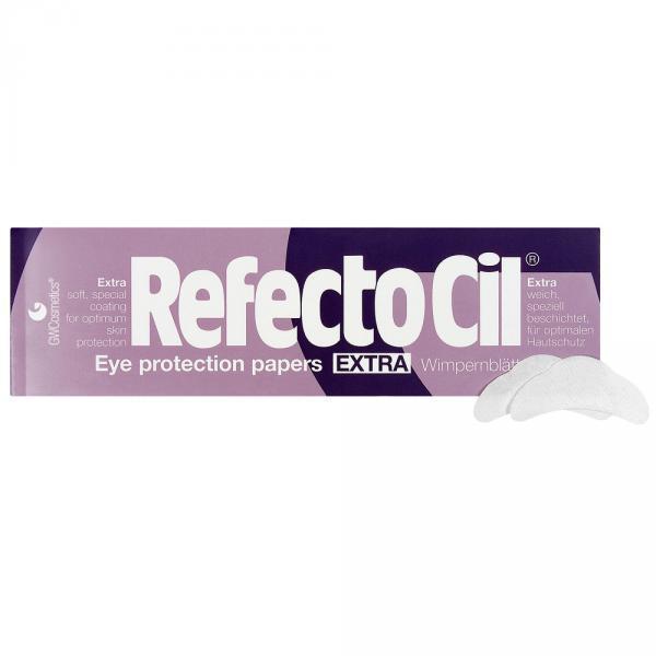 RefectoCil szemalátét EXTRA 80 db