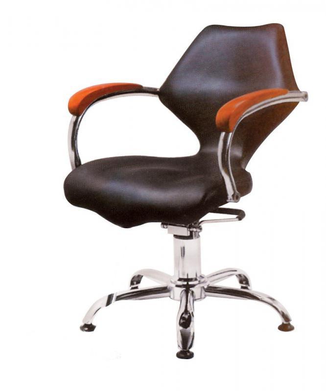 Salon Hidraulikus fodrász szék SX-680B