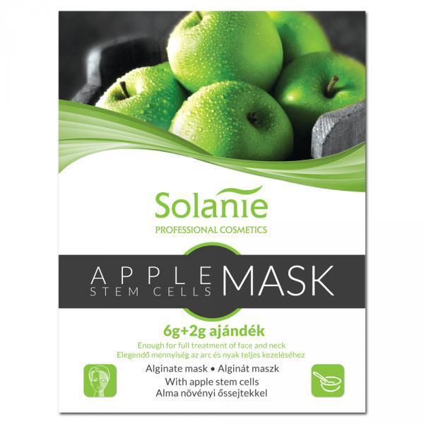 Solanie Alginát Alma növényi őssejtes maszk 6+2gr