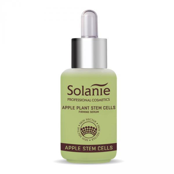 Solanie Alma növényi őssejtes feszesítő szérum 30ml