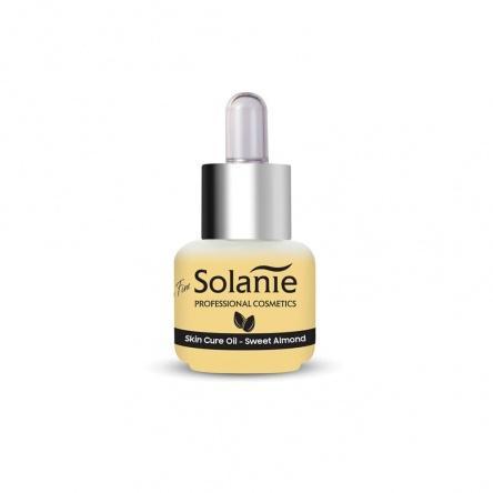 Solanie So Fine Bőrápoló olaj - édesmandula 15ml