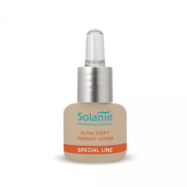 Solanie ULTRA STEPY Többfunkciós fedőkorrektor (Bőrjavító színezett korrektor) 15ml