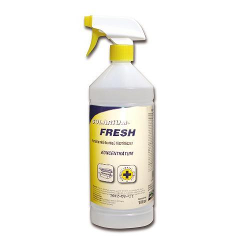 Solarium-Fresh fertőtlenítő 1000ml