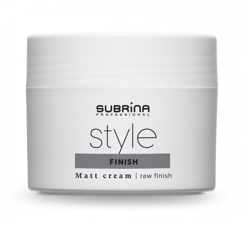 Subrina Professional HairCode-IN DISGUESE matt hajformázó krém 100ml / 52088