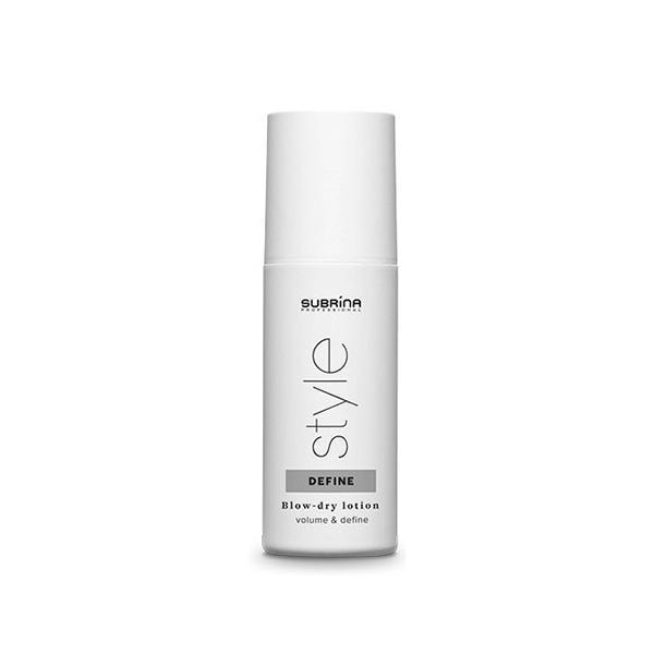 Subrina Professional HairCode - X GLAM folyékony -hajformázó és erős hajrögzítő 150ml / 53452