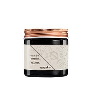 Subrina Professional Premium Treatment / Prémium haj és testápoló vaj 100ml  54021