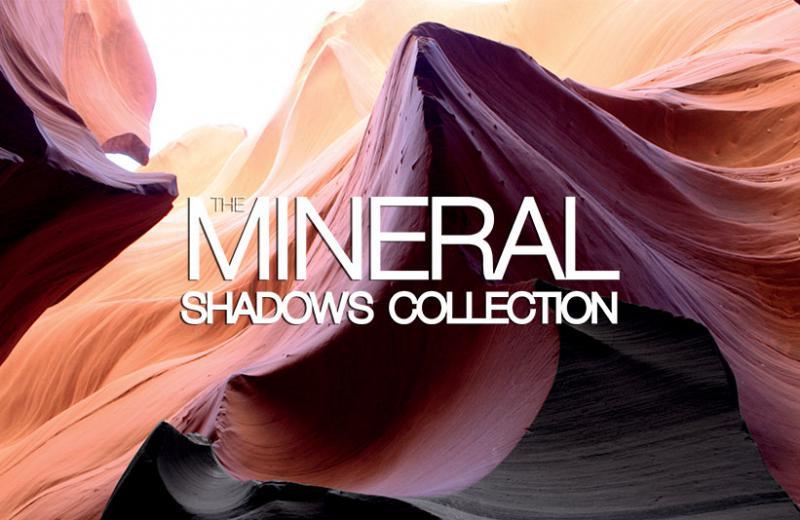 Suprema Color Mineral Shadows Hajfesték 60ml