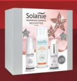Solanie Mesopeptide csomag + Ajándék törölközővel!