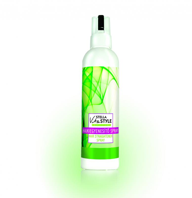 Vitastyle Hajkiegyenesítő spray 200ml