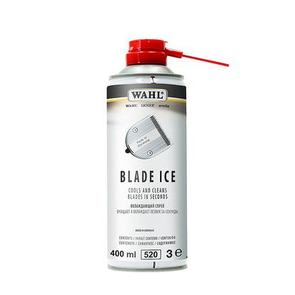 WAHL Animalline tisztító spray / COOLING CLIPPER gépekhez, ollókhoz, kefékhez 400ml (2999-7900)
