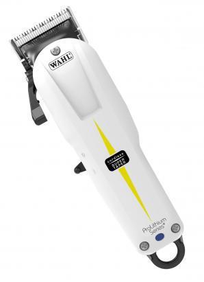 Wahl - Cordless Super Taper - hajvágógép + AJÁNDÉK 5.000.-Ft értékben