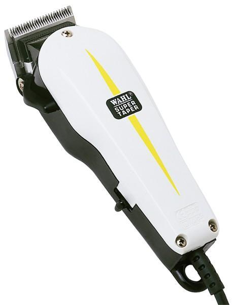Wahl - Super Taper vezetékes hajvágógép + AJÁNDÉK 5.000.-Ft értékben