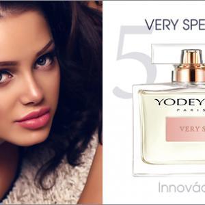 Női 100 ml Yodeyma parfümök