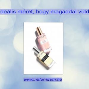 Női Yodeyma mini parfümök 15 ml