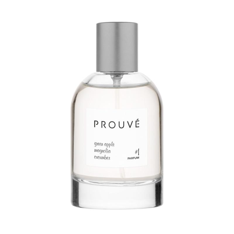 01. Prouvé - DKNY – Be Delicious jellegű