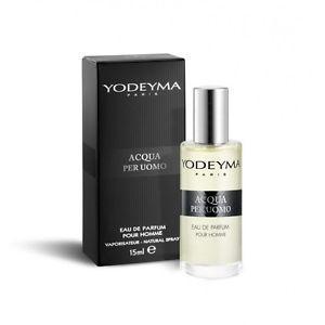 ACQUA PER UOMO 15 ml - Armani Aqua di Gió jellegű parfüm