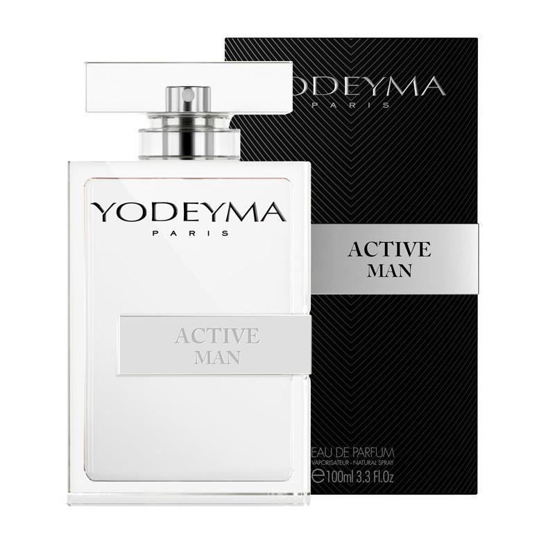 ACTIVE MAN YODEYMA - Creed Aventus jellegű 100 ml