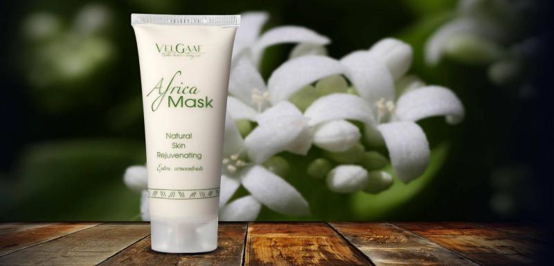 Afrika Maszk - Vel Gaaf 100 ml