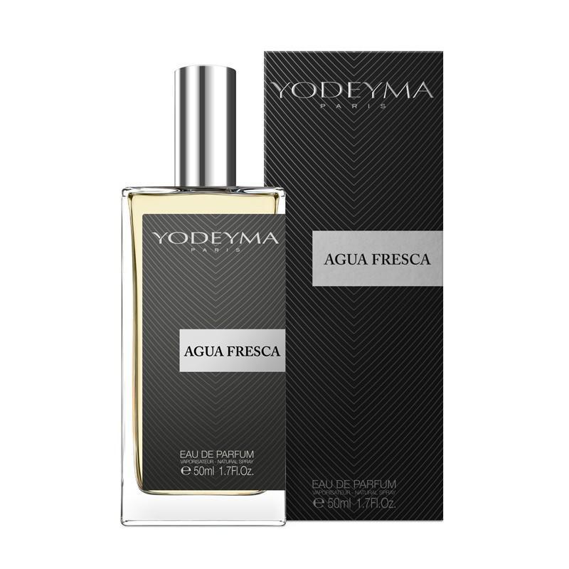 AGUA FRESCA  YODEYMA Férfi - CK ONE -Calvin Klein jellegű 50 ml