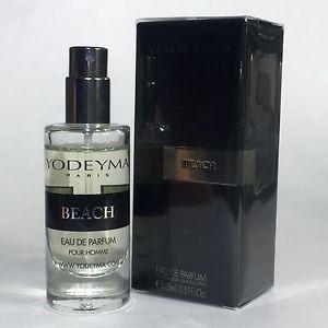 BEACH YODEYMA FÉRFI - FIERCE (Abercrombie & Fitch) jellegű 15 ml