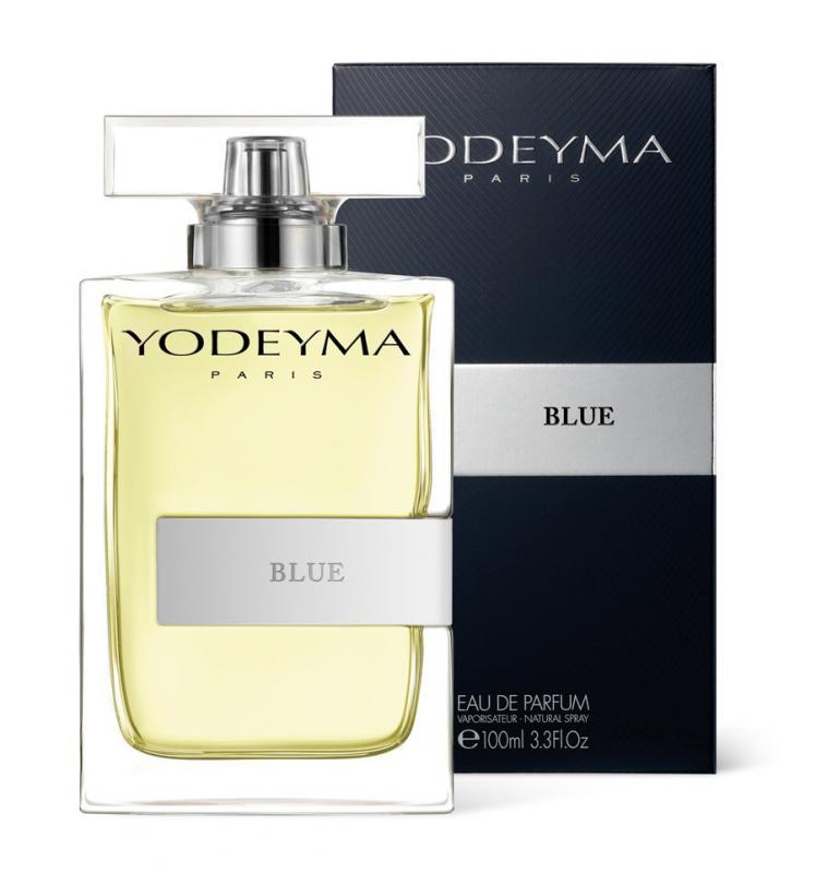 BLUE YODEYMA férfi - BLUE (Chanel) jellegű