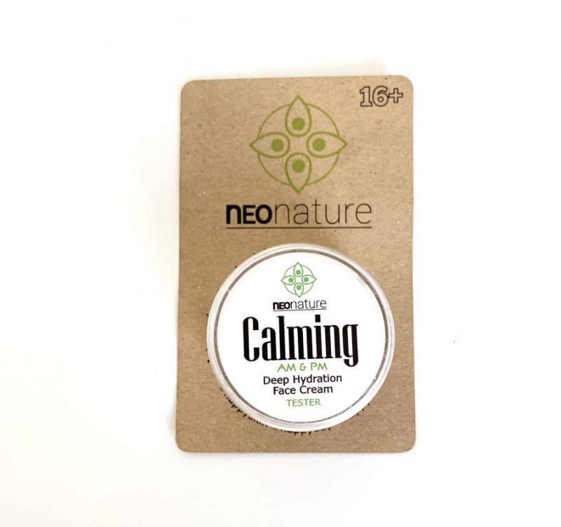 Calming Day Mélyhidratáló krém 10 ml