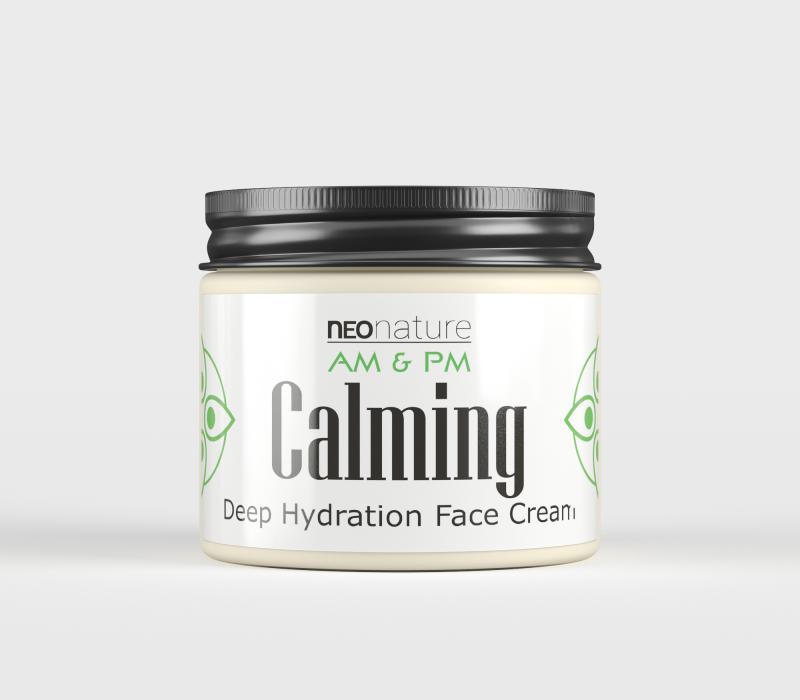 Calming Day Mélyhidratáló krém 50 ml