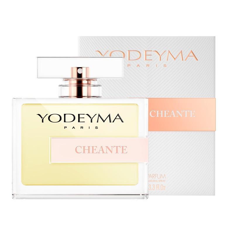 CHEANTE - COCO MADEMOISELLE (Chanel) jellegű 100 ml