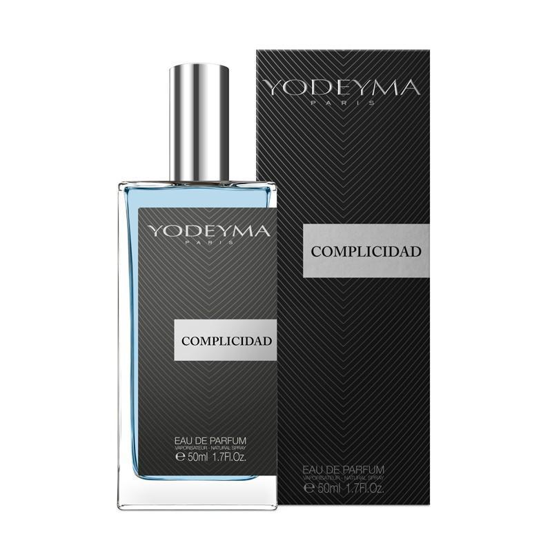 COMPLICIDAD YODEYMA 50 ml - Paco Rabanne Pure XS 50 ml