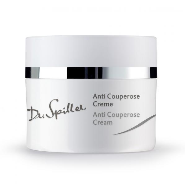 Dr.Spiller Anti Couperose krém